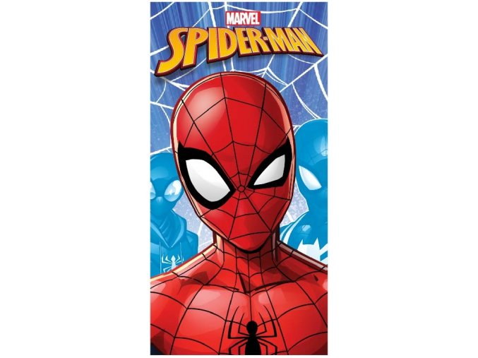 Ručník Spiderman   52 47 760   Multicolor