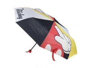 Deštník Mickey Mouse | 2400000508 | Multicolor