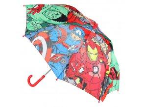 Deštník Avengers - postavy   2400000543   Multicolor