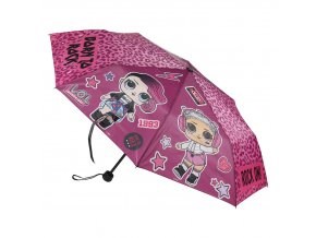Deštník LOL | 2400000503 | Růžový