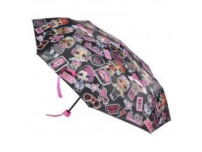 Deštník LOL | 2400000503 | Černý
