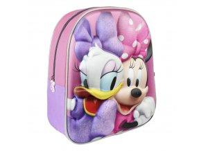 Batoh Minnie 3D | 2100002103 | Multicolor
