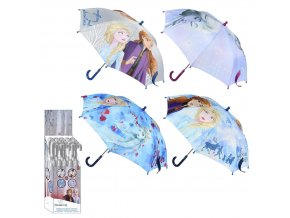 Deštník Ledové království | 2400000516 | 4 barvy