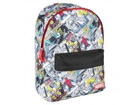 Batoh Marvel | 2100002932 | Multicolor