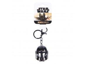 Přívěsek Star Wars | 2600001212 | Stříbrný