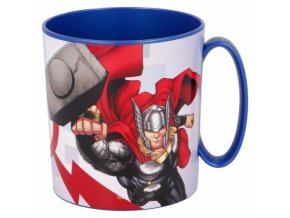 micro mug 350 ml avengers rolling thunder