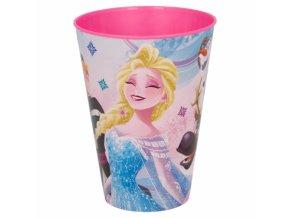 easy tumbler 430 ml frozen iridescent aqua