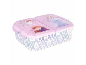 multi compartment sandwich box frozen ii elements