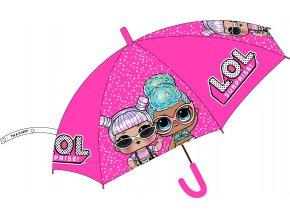 Deštník LOL | 52 50 260 | Růžový
