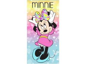 Ručník Minnie | 52 47 4995 | Multicolor