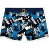 Pánské boxerky Batman | 53 33 233 | Modré
