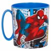 micro mug 350 ml spiderman streets (1)