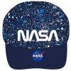 Kšiltovka NASA | NASA 52 39 100 | Modrá