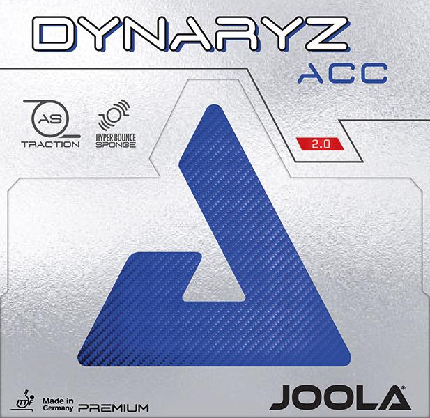 Dynaryz ACC