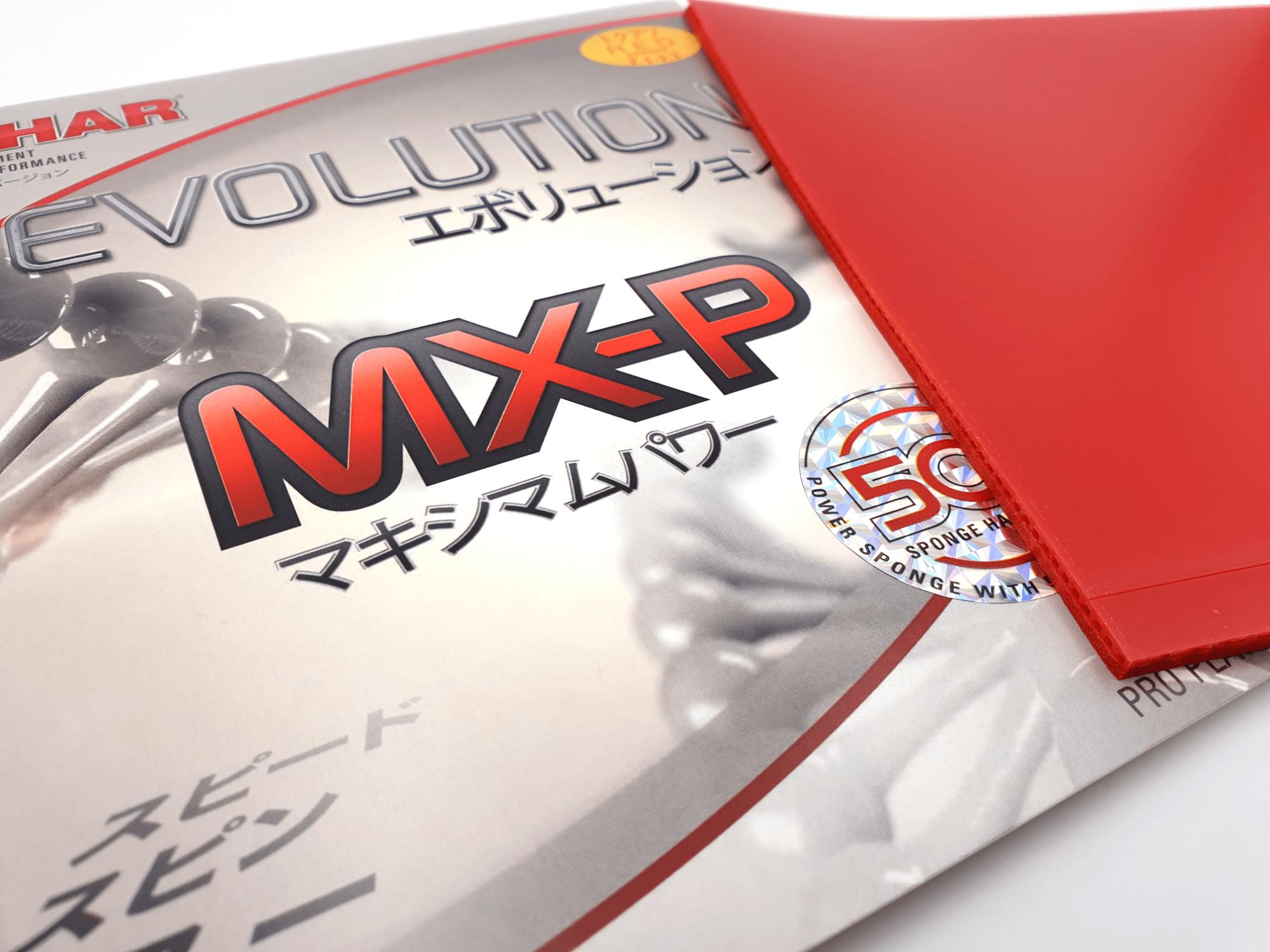 Evolution MX-P