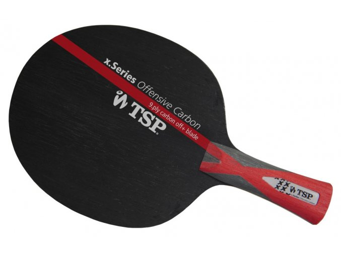 TSP - X series OFF Carbon