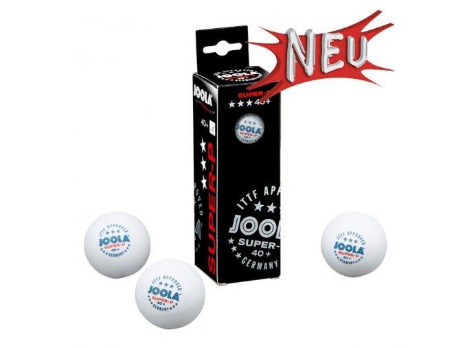 Joola - míčky *** 3ks Super P40+