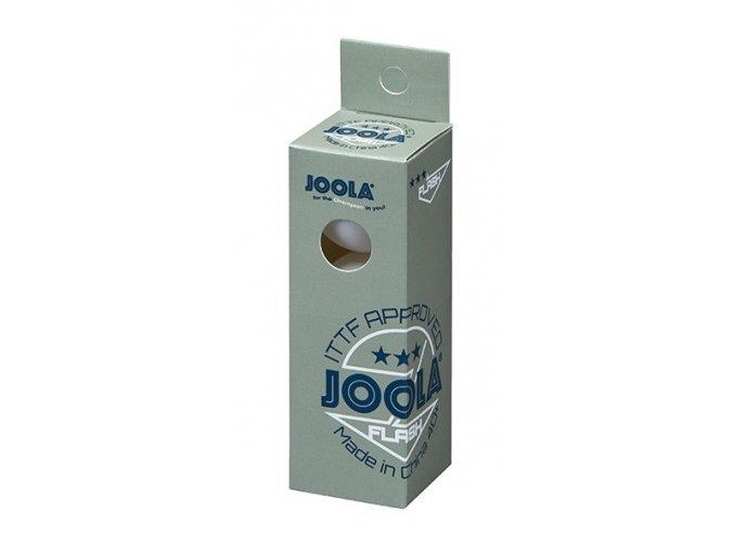 Joola - míčky *** Flash P40+ 3