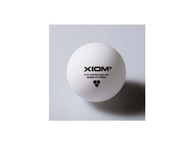 Xiom - míčky *** + 3 SL