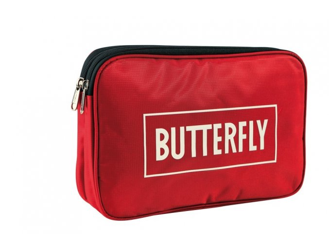 Butterfly - Pro Case double