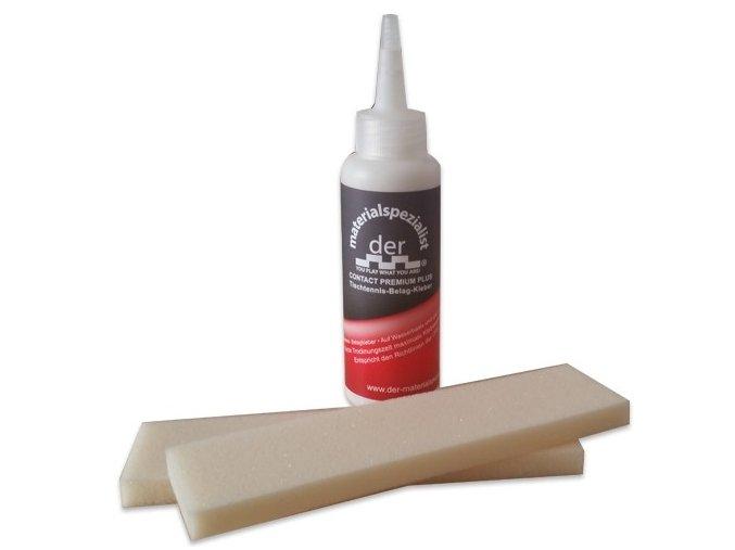 Der Materialspezialist - Contact Premium Plus 110 ml