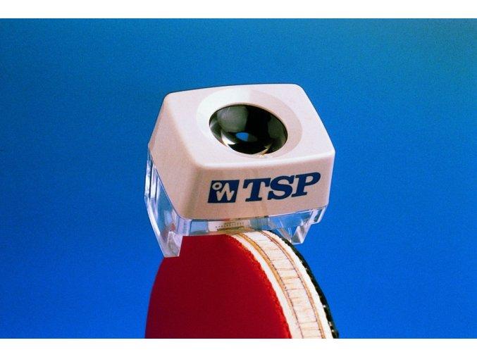 TSP - lupa na potahy