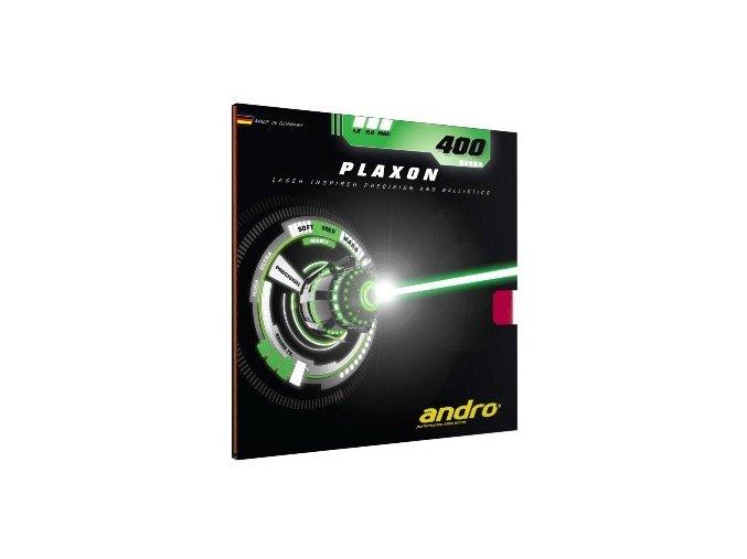 Andro - Plaxon 400