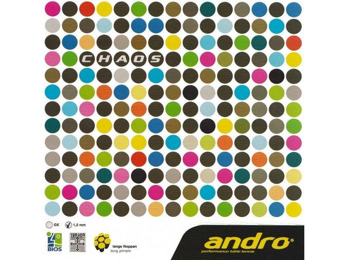 Andro - Chaos