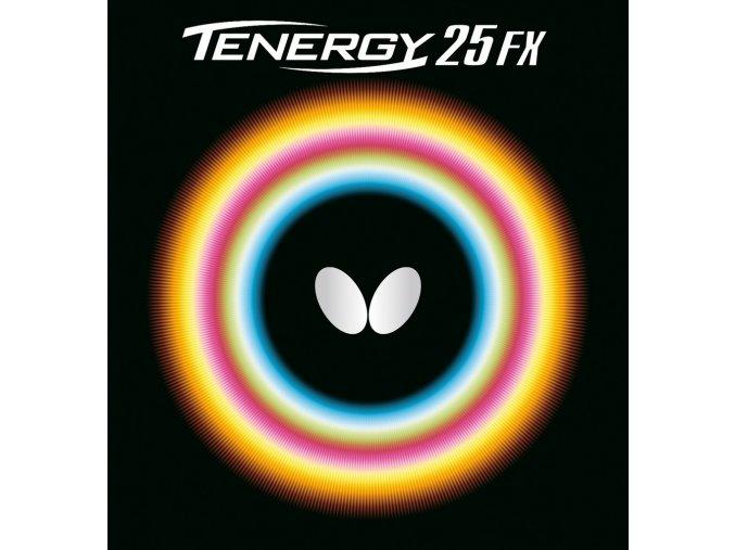 butterfly belaege tenergy 25 fx