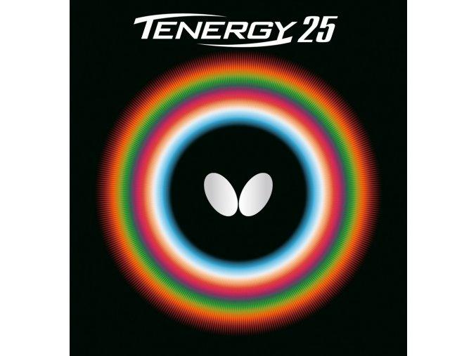 butterfly belaege tenergy 25