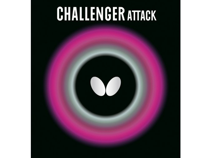 butterfly belaege challenger attack b