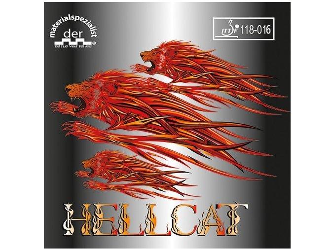 Der Materialspezialist - Hellcat