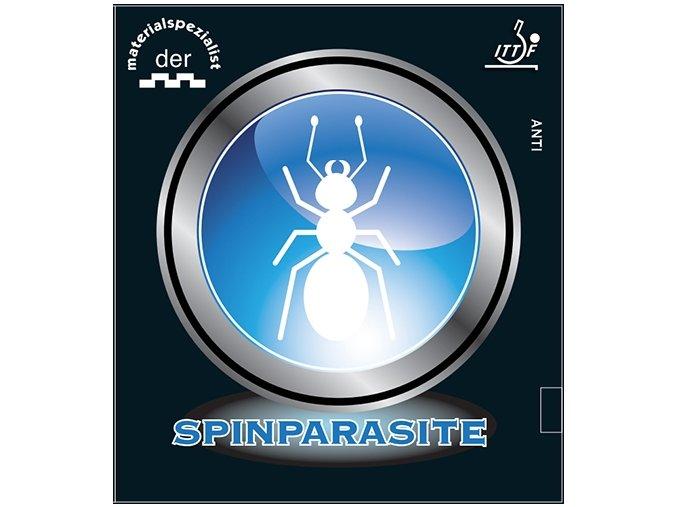 Der Materialspezialist - Spinparasite