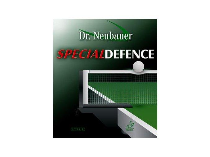 vyr 2625Dr Neubauer SPECIAL DEFENCE