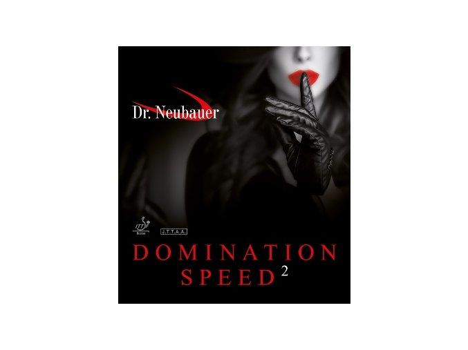 drneubauer domination speed2