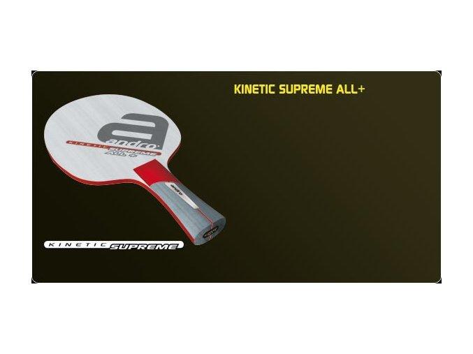 Andro - Kinetic Supreme ALL+