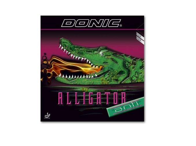 Donic - Anti Aligator