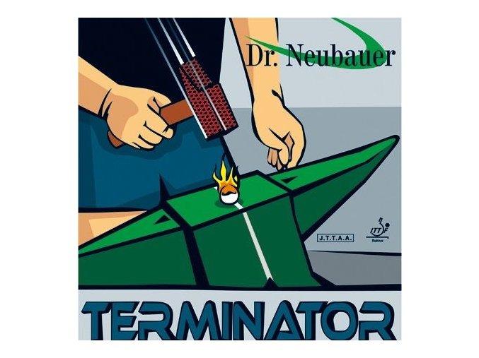 Dr. Neubauer - Terminátor