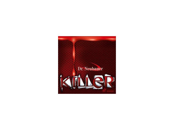 Dr. Neubauer - Killer