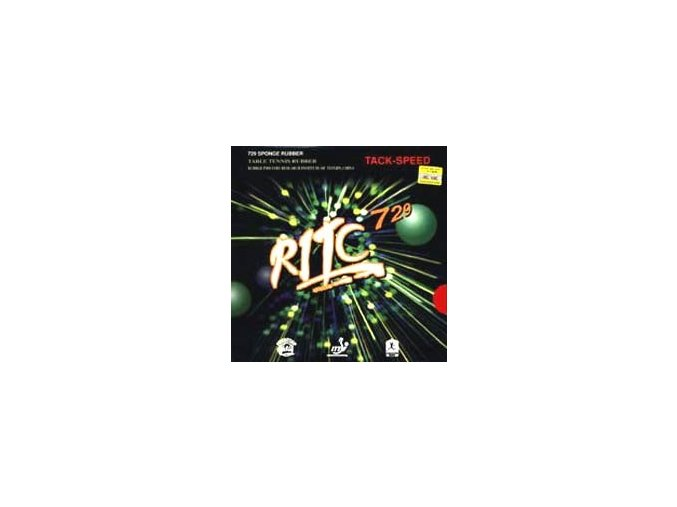 Friendship - RITC 729