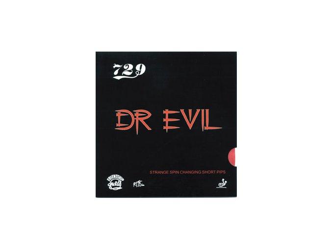 zoom fr dr evil