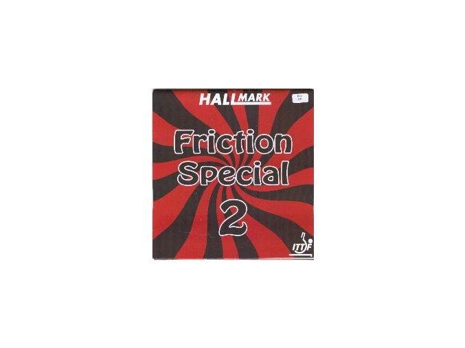 Hallmark - Friction spec.2