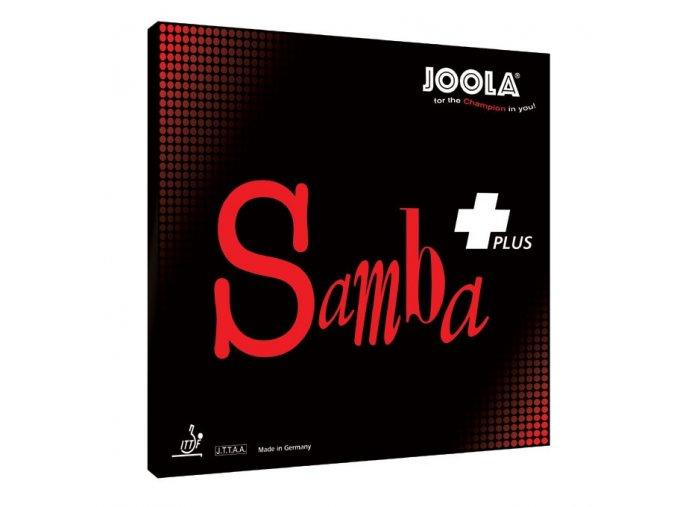sambaplus 2