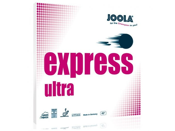 Joola - Express Ultra