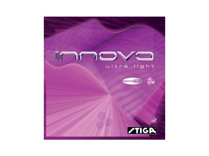 Stiga - Innova Ultra Light Synergy