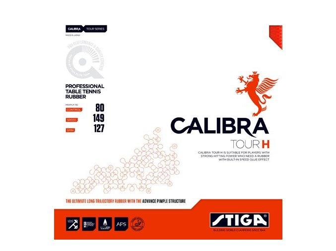 Stiga - Calibra Tour H