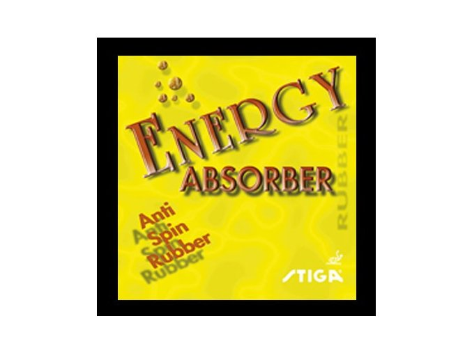 Stiga - Energy Absorber