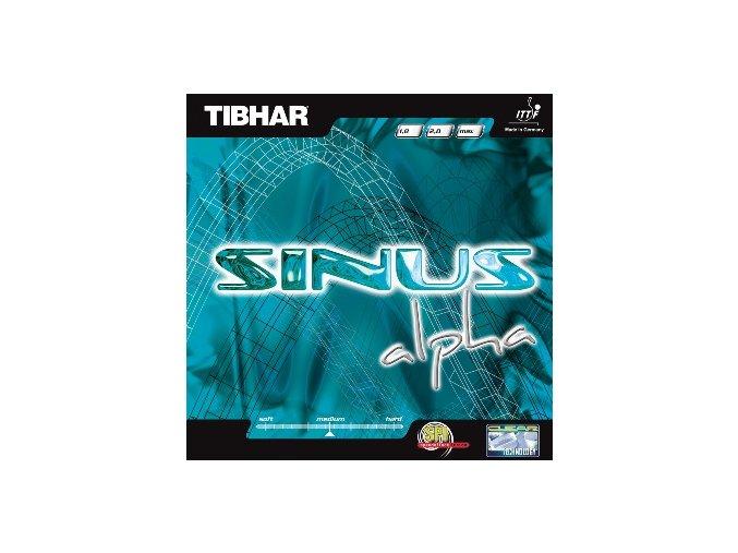 sinus alpha