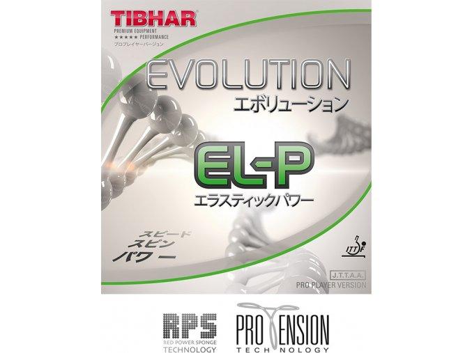 evolution elp teclog