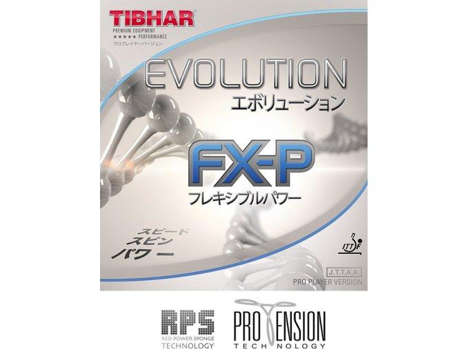 evolution fxp teclog
